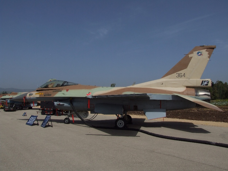 Israel Air Force: News - Page 3 14586838